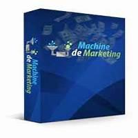 Buying machine de marketing centre de marketing internet francophone