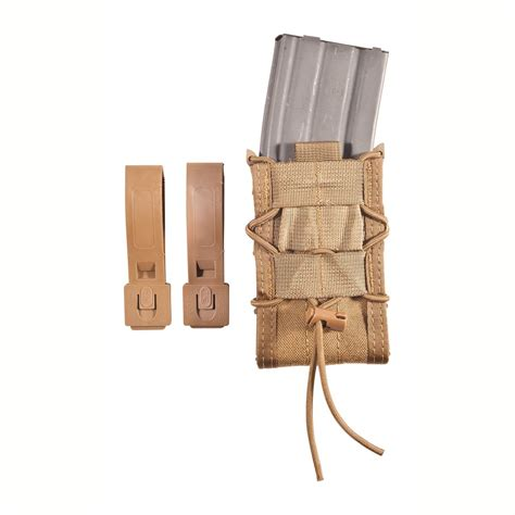 Magazine Carrier Taco Rifle Molle Mount High Speed Gear Inc