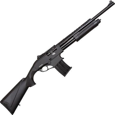 Magazine Fed Pump Shotgun