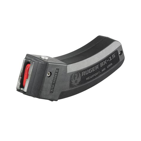 Magazine For Ruger 22 Rifle