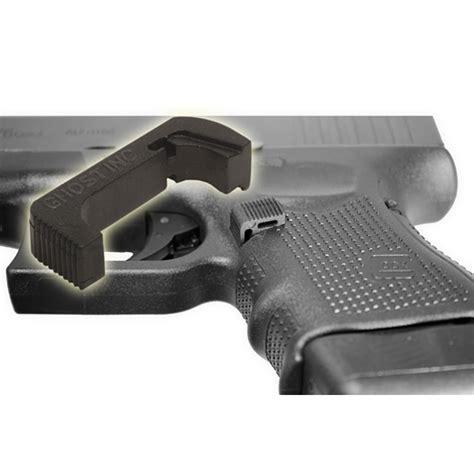 Magazine Release Glock 19 Gen 4