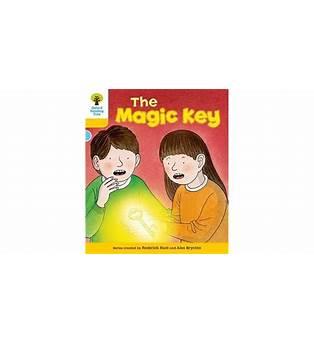 Magic Key Adventure