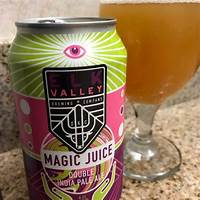 Magic of juicing review