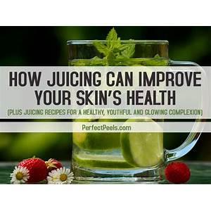 Magic of juicing juicing will improve your health! secrets