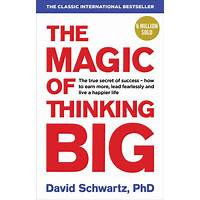 Cheap magic of thinking big