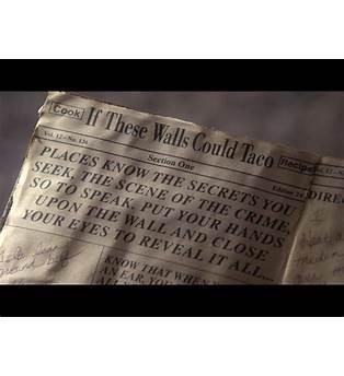Magic Riddles