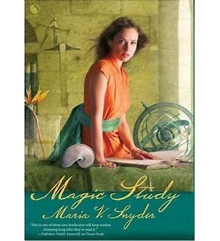 Magic Study Read Online