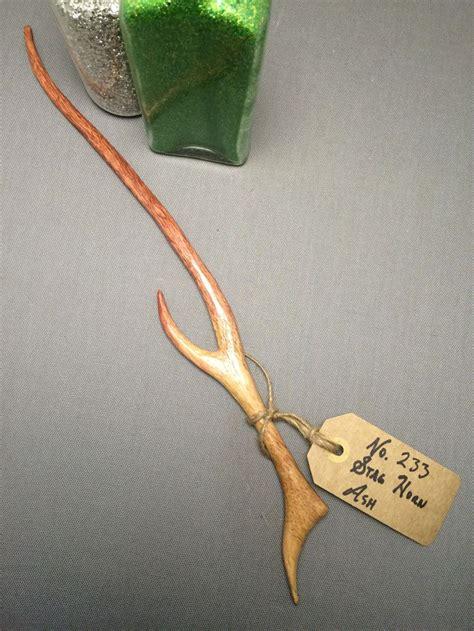 Magic Woodwork
