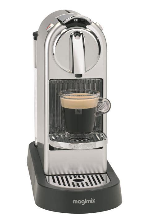 Magimix Nespresso Koffiemachine Model M180 Huis Design 2018 Beste Huis Design 2018 [somenteonecessario.club]