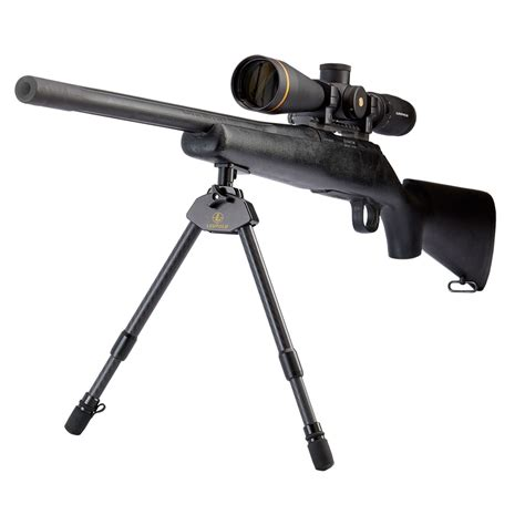 Magnetic Gun Bipod