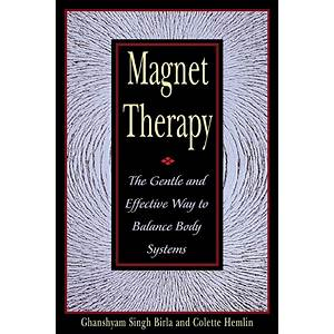 Coupon for magnetic therapy free book