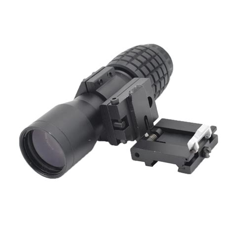 Magnifier Optic