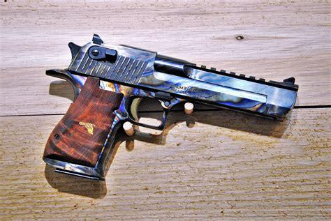 Desert-Eagle Magnum Desert Eagle 357.