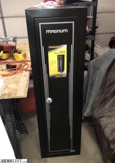 Magnum Gun Safe Accessories