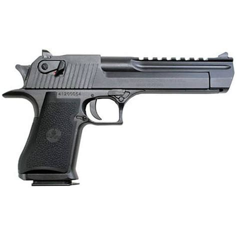 Desert-Eagle Magnum Research Desert Eagle Mk19 50ae 6 Barrel.