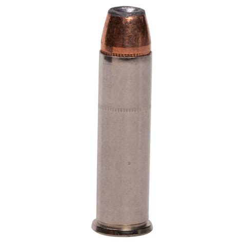Magnum Rifle Rounds