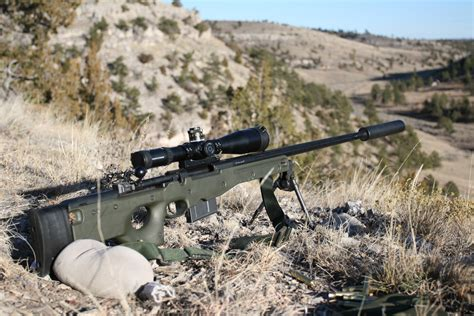 Magnum Sniper Rifle Wallpaper And Automatic 50 Cal Sniper Rifle