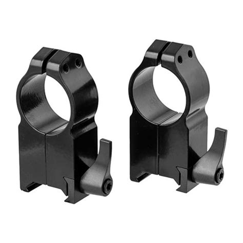 Magnum Special Application Maxima Rings Warne Mfg Company