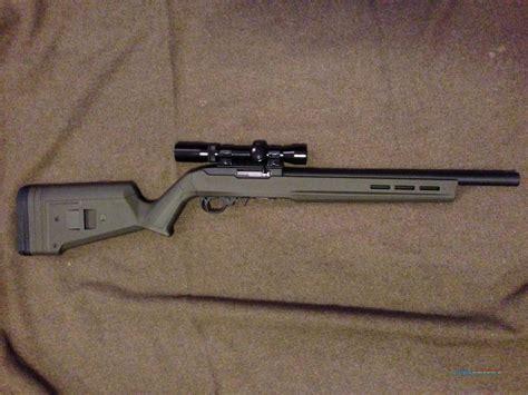 Magpul 1022 Target Tactical