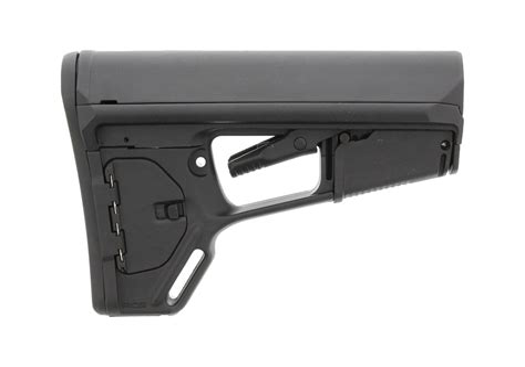 Magpul Acsl Stock Kit Mil Spec Black