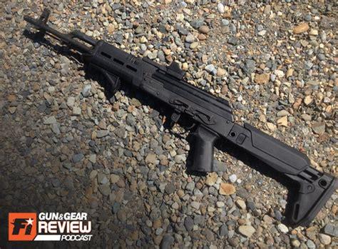 Magpul Ak Zhukovs Stock Firearms Insider Community