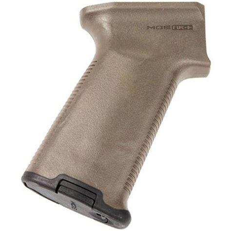 Magpul AK47 AK74 MOE Grip Review HD