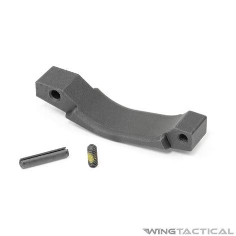 Magpul Aluminum Trigger Guard Installation
