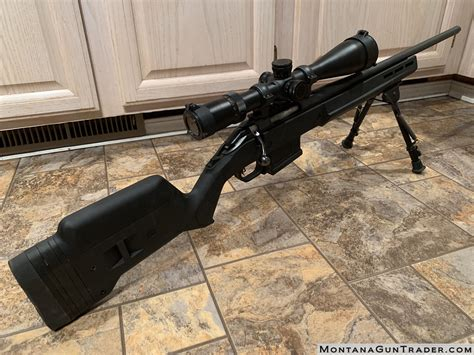 Magpul American Hunter For Ruger 6 5