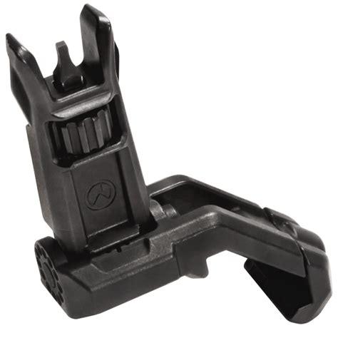 Magpul Ar 15 Adjustable Mbus Pro Offset Front Sight 180