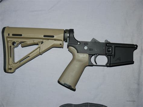 Magpul Ar 15 Lower Receiver For Sale