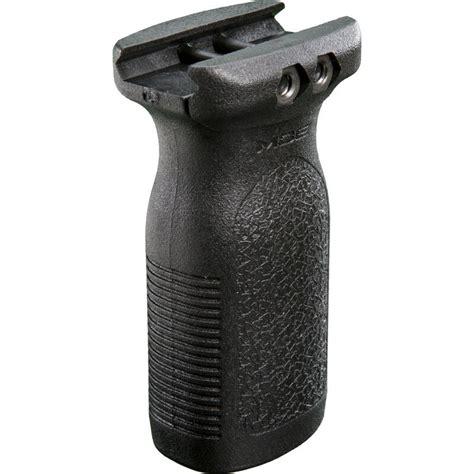 Magpul Ar 15 Railed Vertical Grip Black Mag412blk