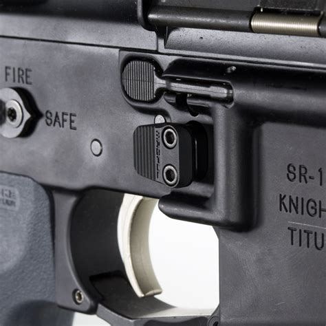 Magpul Ar Mag Release