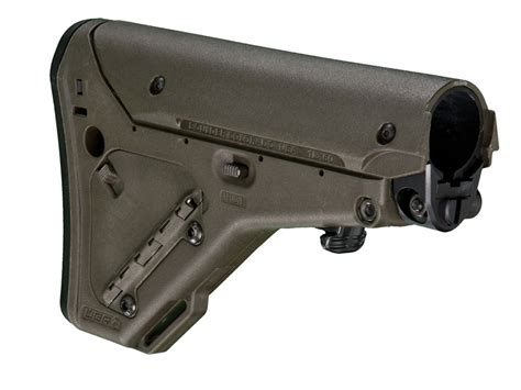 Magpul Ar15 Ubr Stock Collapsible Carbine Length Brownells