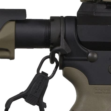 Magpul Asap Ambidextrous Sling Attachment Point Low
