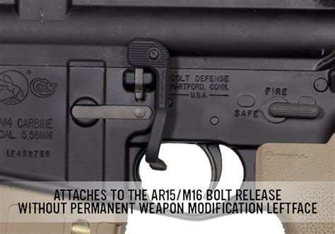 Magpul Bad Lever Yes Or No
