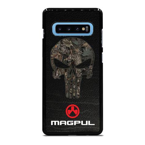 Magpul Case Galaxy S10 And Magpul Ctr Carb Stock Milspec Fde