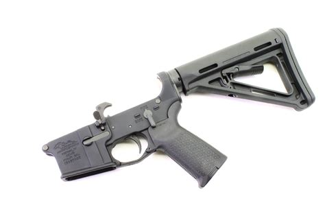 Magpul Complete Lower Ar15