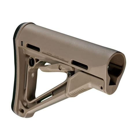 Magpul Ctr Spacer