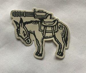 Magpul Donkey Sticker