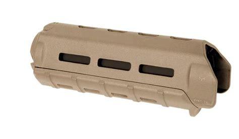 Magpul Fde Handguard Carbine And Magpul Sl Handguard A1 Upper