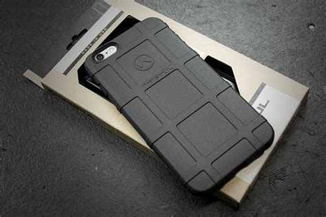 Magpul Field Case 6 Plus Review