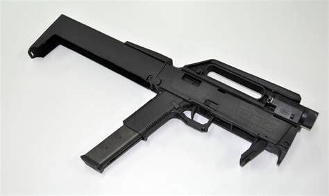 Magpul Fmg 9mm