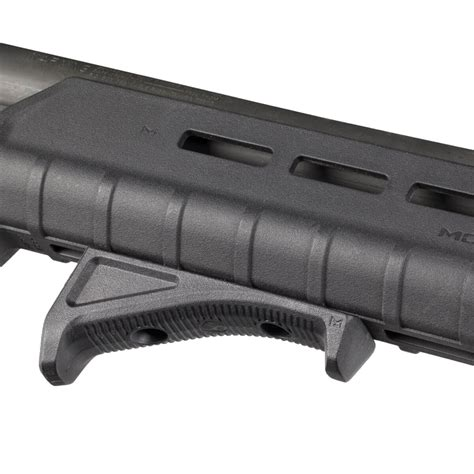 Magpul Forend Install On Mossberg 590 And Magpul Gen 3 Pmag Nsn