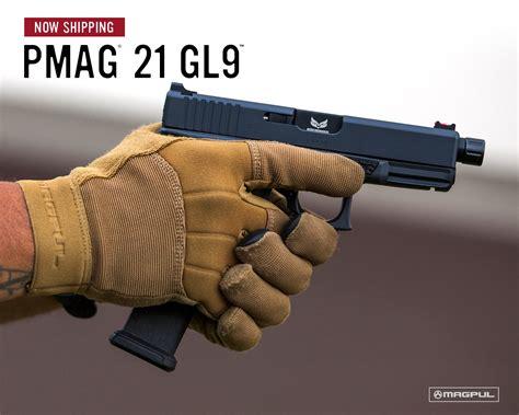 Magpul Gl9 Pmag 21