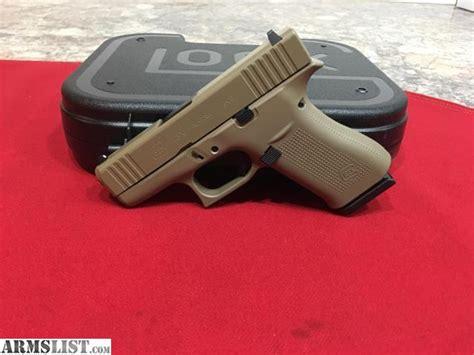 Magpul Glock 43x
