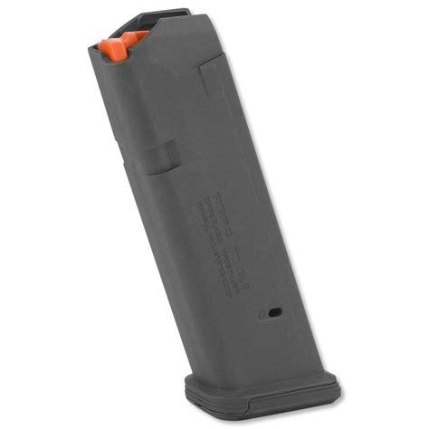 Magpul Glock PMAG GL9 17 Round 9mm Magazine Black For Sale
