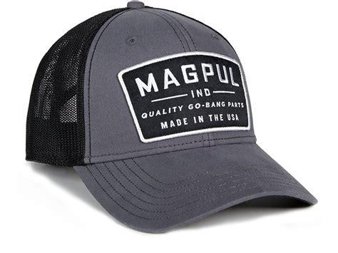 Magpul Go Bang Hat Grey