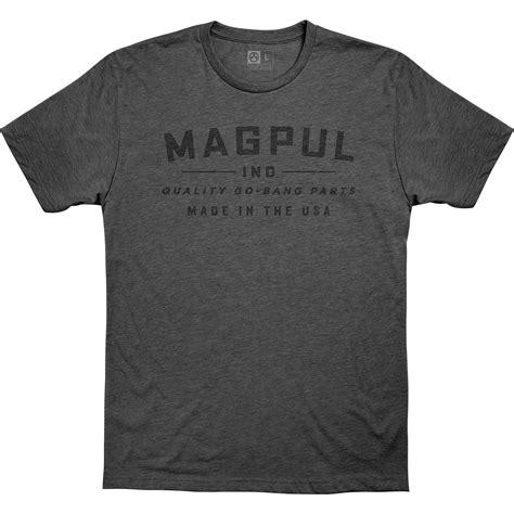 Magpul Go Bang Parts Cvc Tshirts Go Bang Parts Cvc Tshirt Xlarge Charcoal