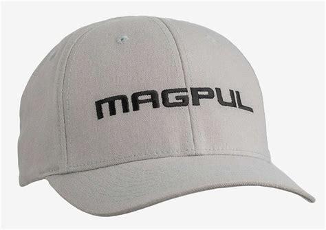 Magpul Gray Hat
