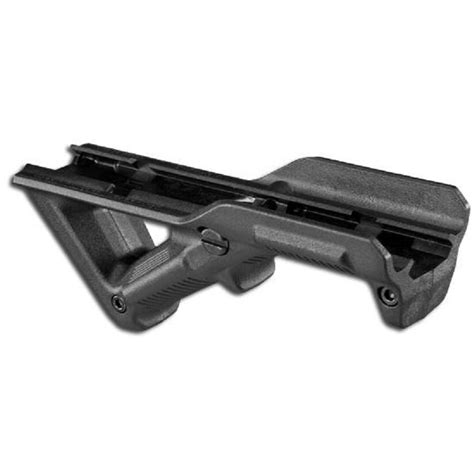 Magpul Hand Angled Foregrip Review